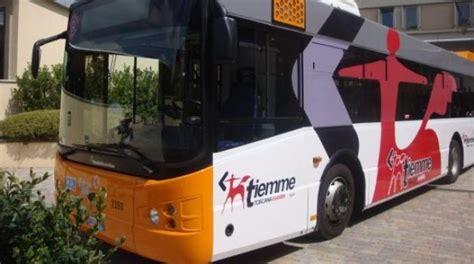 trasporti corse soppresse e nuovi percorsi in provincia