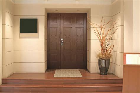 porte d entrée en bois 3800 porte d entr 233 e en bois pour villa sellingstg