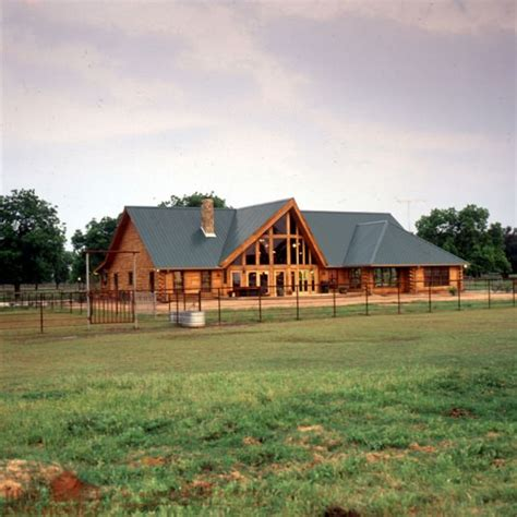 log home plans texas millsap tx 6892 real log homes floor plan