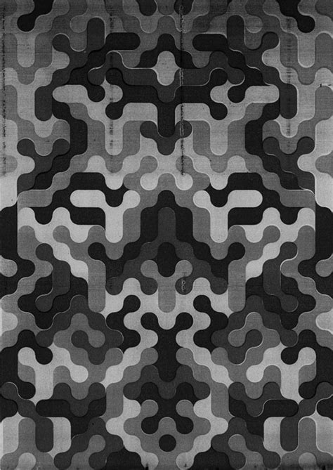 pattern design graphic graphic art prints by jack featherstone