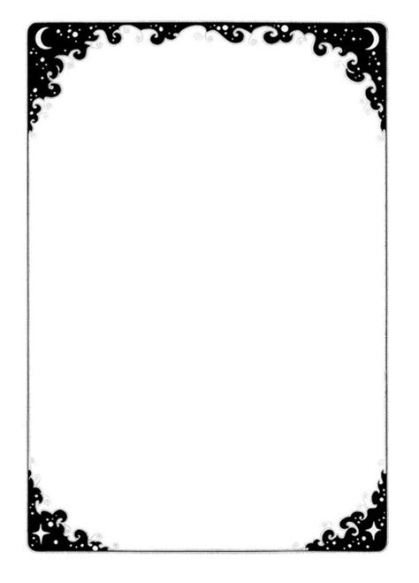 printable stationery border designs free downloadable stationery borders cliparts co