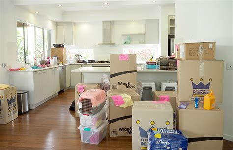 how to pack a house 50 packing tips for moving house the organised housewife