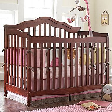 Rockland Convertible Crib Rockland Caden Conv Crib Jcpenney All About Luke Pinterest