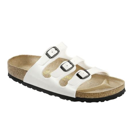 narrow width sandals birkenstock florida sandals regular and narrow width