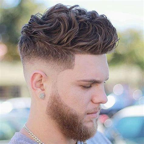 styl rambut masa kini gaya rambut pria masa kini