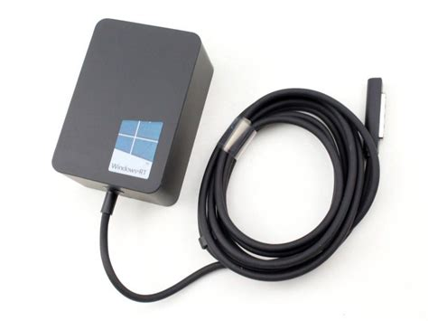 Charger Microsoft new genuine microsoft surface rt charger model 1512 rt1512