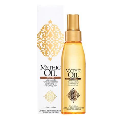 Loreal Mythic Serum Rambut 125ml l oreal mythic rich oils 125ml lorea end 4 29 2017 10