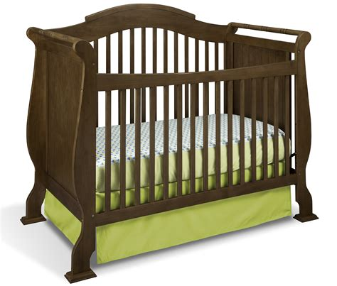 Storkcraft Baby Cribs Storkcraft Valentia Convertible Crib Dove Brown Baby Baby Furniture Cribs