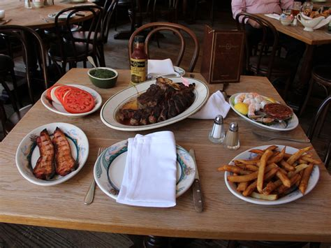 peter luger steak house former waitress suing peter luger business insider
