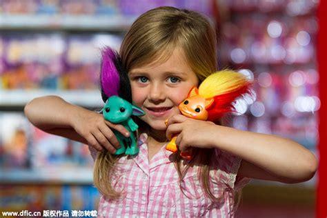 hamleys lottie doll c banner to buy iconic uk store hamleys 2 chinadaily