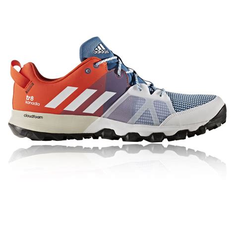 sports world running shoes adidas kanadia 8 trail running shoes ss17 40