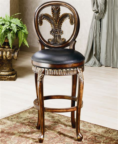 Tuscan Inspired Bar Stools by Tuscan Bar Stool Furniture Hillsdale Stools For Your