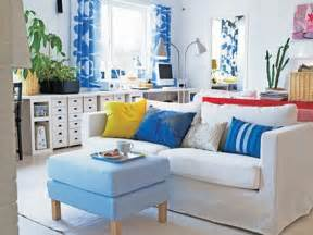 Ikea Livingroom Ideas by Living Room Decorations Of Modern Home Style With Ikea
