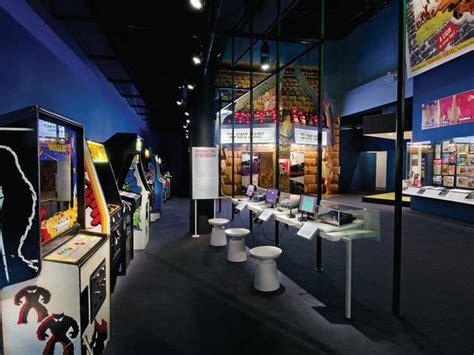 museum   moving image museums  astoria queens