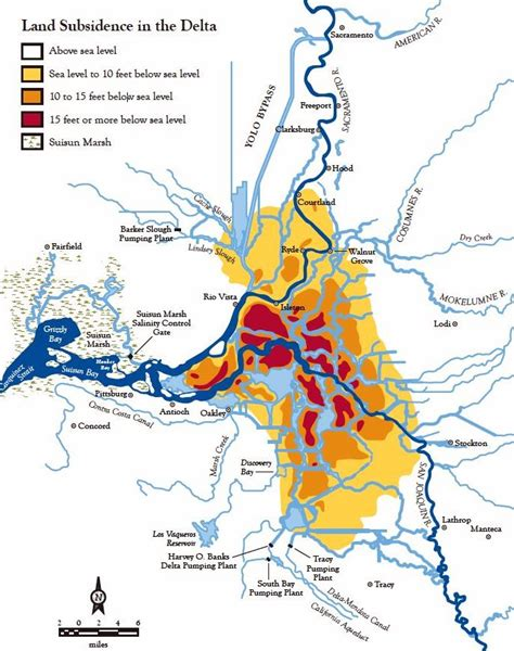 dam inundation maps california the delta won t rise again california waterblog
