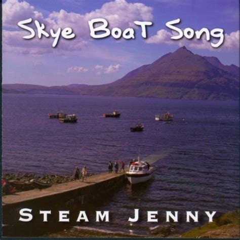 skye boat song jacobite culloden the famous field and infamous battle