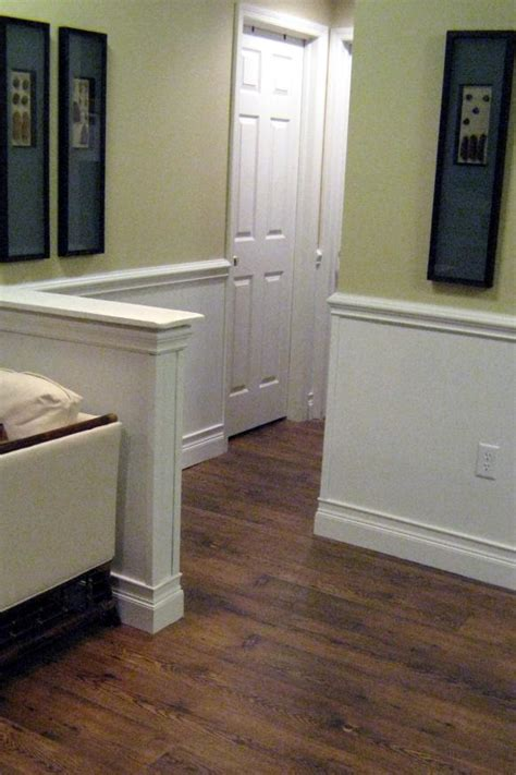 Bathroom Beadboard Installation How To Install Beadboard Wainscoting Hgtv