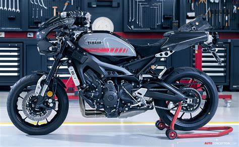 yamaha design competition yamaha xsr900 wins best of the best red dot design award