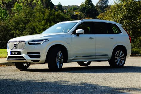 volvo test drive volvo xc90 test drive and impressions