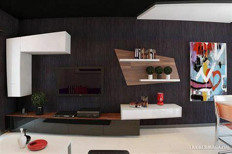 Black Brown And Living Room by Modern Nappali Szoba 246 Tletek Falsz 237 N B 250 Tor Dekor 225 Ci 243