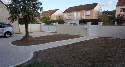 Amenagement Exterieur Villa by Amenagement Exterieur Maison