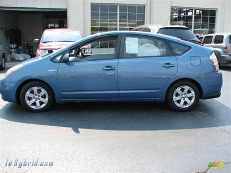 2006 toyota prius information 2006 toyota prius ii pictures information and specs auto database com