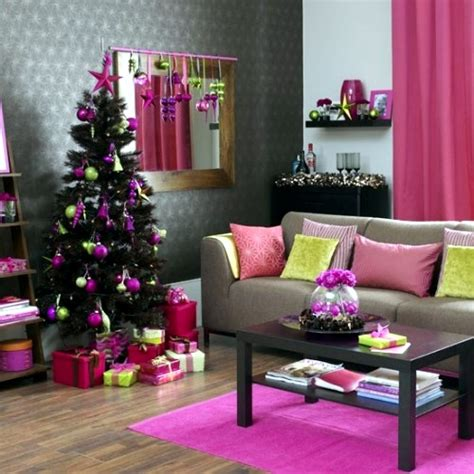 lucky colors christmas decor the bright and beautiful colors for multicolor decorations interior design ideas