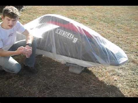 how to winterize a boat without starting it how to winterize shrink wrap a boat or jet ski youtube