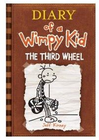 diary of a wimpy kid the third wheel book report buy 3 go gurts get a free ticket 8 value 4 59 at