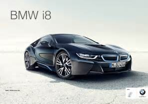 Bmw I8 Pictures New 2015 Bmw I8 Launched In India At Rs 2 29 Crore