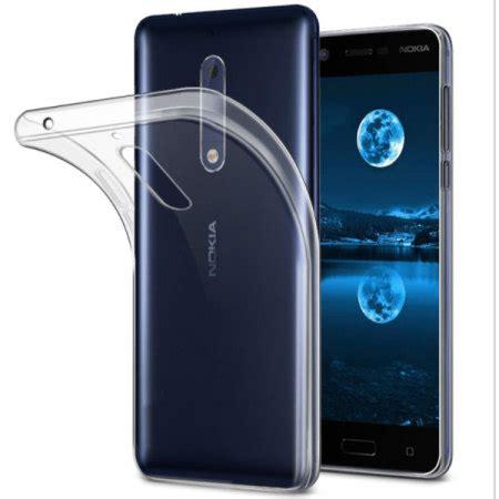 Casing Nokia 2323 100 Original Nokia olixar ultra thin nokia 5 gel 100 clear