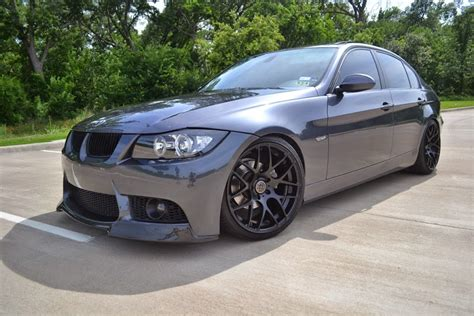 modified bmw 328i selling the sgm e90 snapped a few pictures highly