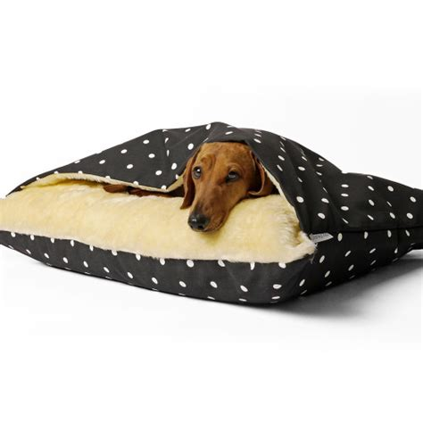 dog snuggle bed charley chau luxury snuggle dog bed from 163 70 00 waitrose pet