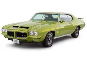 Opgi Pontiac Opgi Customer Car Spotlight 1971 Pontiac Gto Judge Opgi