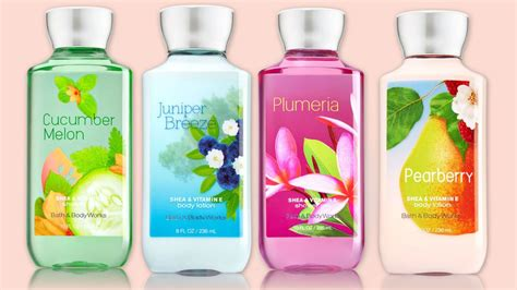 bathroom and body works bath body works reissues iconic scents so you can relive