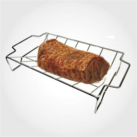 Wire Cooking Rack by Wire Roasting Rack