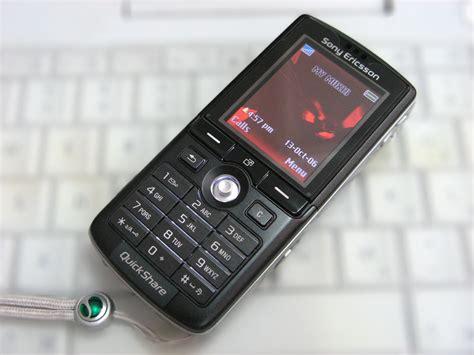 Sony Ericsson K750 file sony ericsson k750i 284505649 jpg wikimedia commons