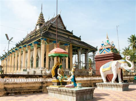 Cambodia Et Tour Kompheim Walk And Talk battambang cambodia pictures and and news citiestips