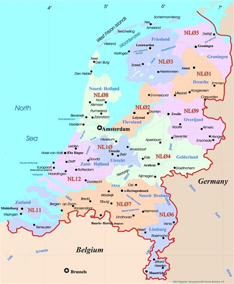 breda netherlands map take tour around breda