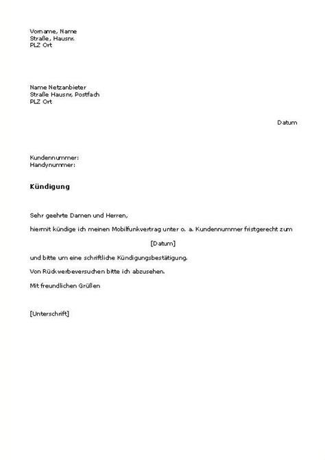 Kostenlos Vorlage Kündigungsschreiben K 252 Ndigungsformulare Muster Comdirect Geldautomatensuche