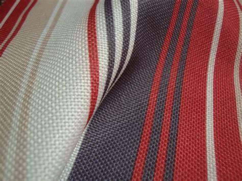 terracotta curtain material nova terracotta stripes curtain fabric by curtains n fabx