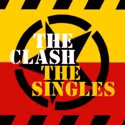 Singles The Singles The Clash Mp3 Buy Full Tracklist