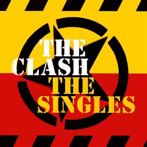 The Single the singles the clash mp3 buy tracklist