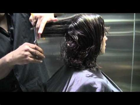 step by step on how to cut a pixie haircut long layers haircut step by step how to cut long