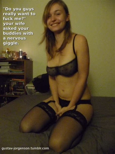 wife watching caption 93 best cuck images on pinterest swings girlfriends and