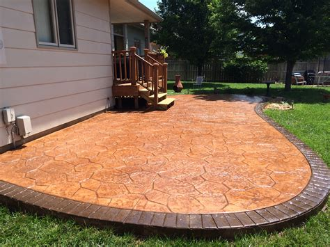 Backyard Paver Patio Patio Pavers Can Transform Your Backyard Patio Pavers For Wichita