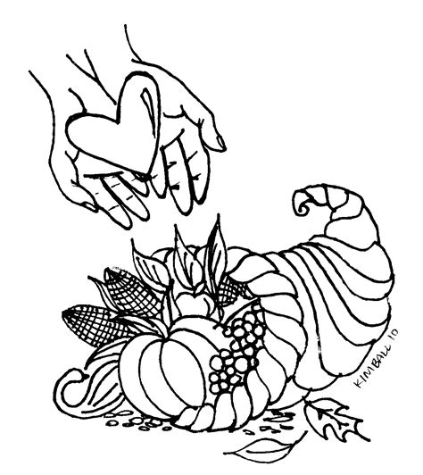 christian thanksgiving coloring pages pictures picture to