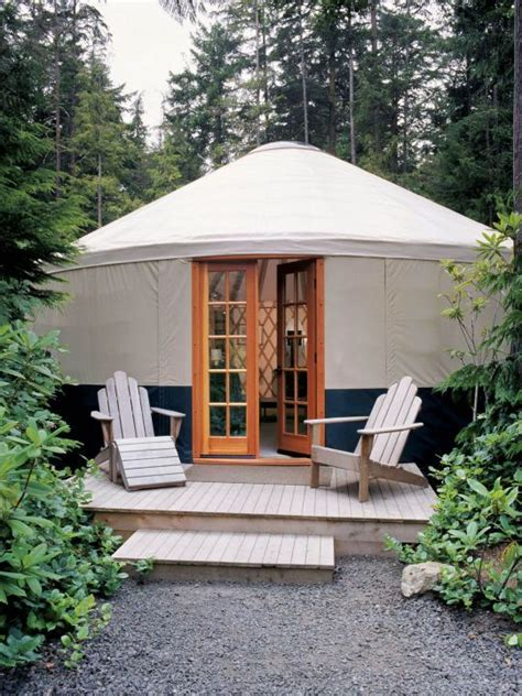 17 best ideas about yurt home on yurts yurt