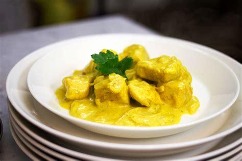 pollo cucina tutti pazzi per la cucina etnica il pollo al curry