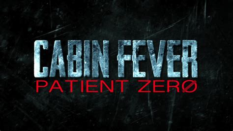 Cabin Fever Patient Zero by Cabin Fever Outbreak 2014